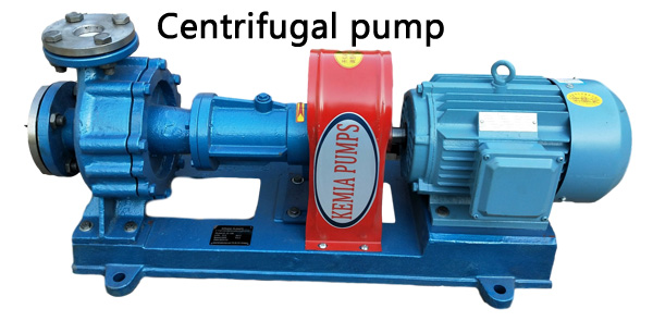 Hot Oil Pump China
